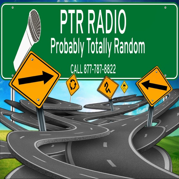 PTR Radio (Probably Totally Random)