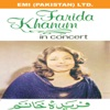 Farida Khanum In Concert Vol-4