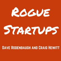 Rogue Startups Podcast podcast