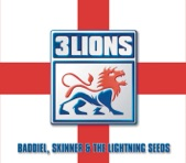 Baddiel, Skinner & The Lightning Seeds - Three Lions