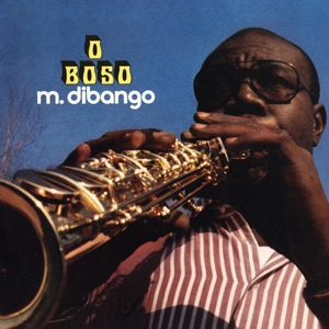 Manu Dibango - New Bell (Hard Pulsation)