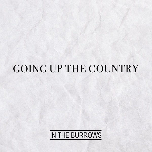 Going Up The Country (Song) by In The Burrows