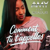 Comment tu t'appelles (feat. Gradur) - Single