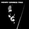 Henry Grimes Trio - The Call (1965)  artwork