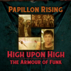 Papillon Rising - High Upon High (Flight of the Dragon) [Main Version] ilustración