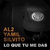 Lo Que Tu Me Das (feat. Yamil) artwork