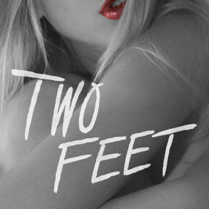 Two Feet - Momentum - EP
