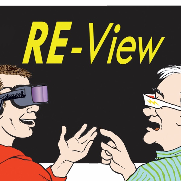 The RE-View Podcast