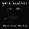 Gold Brother - Back from the Fire artwork
