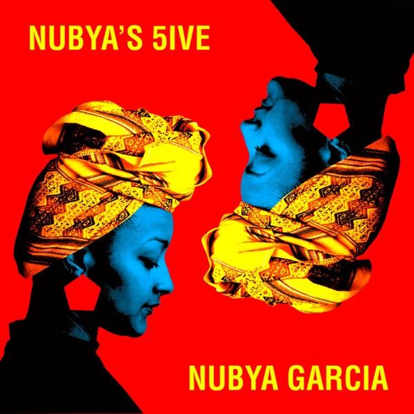 Nubya Garcia - Lost Kingdoms