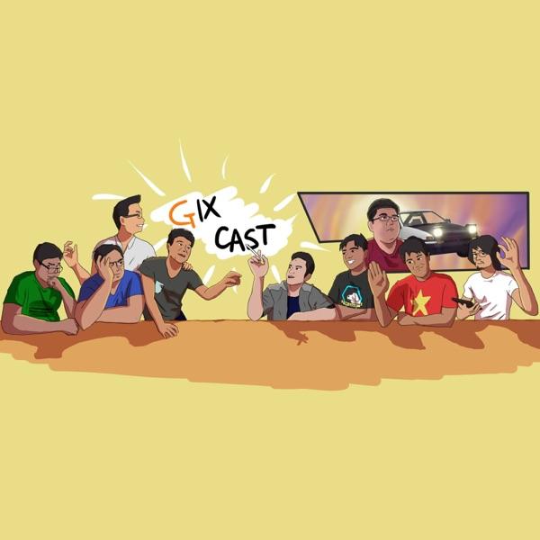 GIXcast