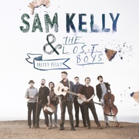 Pretty Peggy by Sam Kelly & The Lost Boys on Apple Music