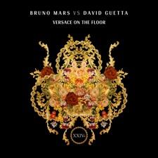 Versace On The Floor by Bruno Mars vs. David Guetta