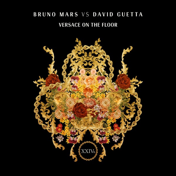 ITUNES Bruno Mars & David Guetta