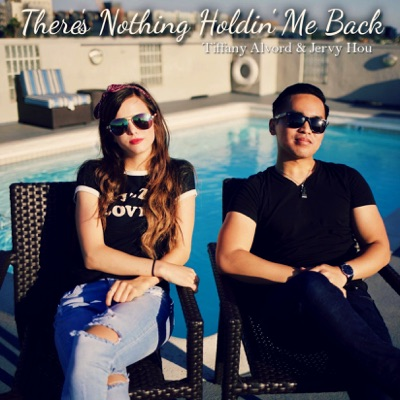 There's Nothing Holdin' Me Back - Single - Tiffany Alvord