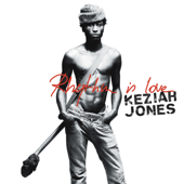 Million Miles From Home - Keziah Jones