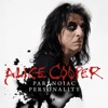 Paranoiac Personality - Single, Alice Cooper