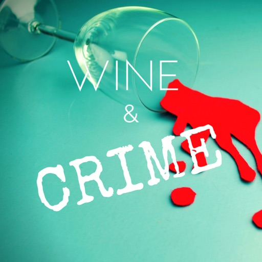 Cover image of Wine & Crime