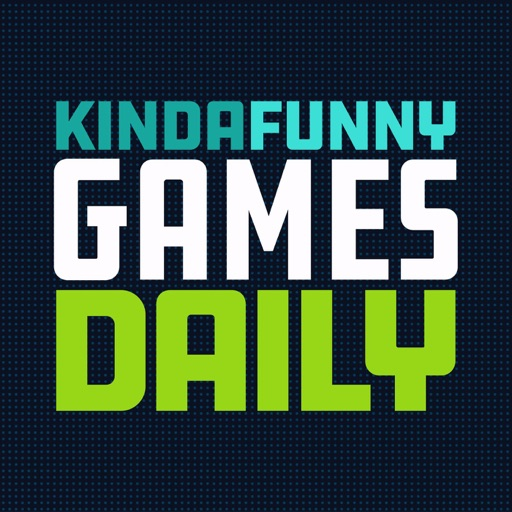 Cover image of Kinda Funny Games Daily