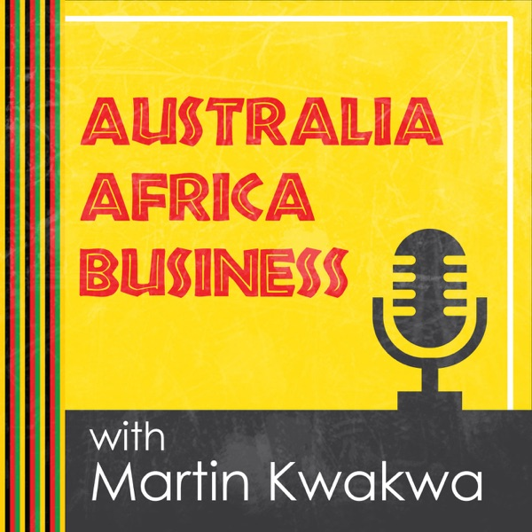 Australia Africa Podcast
