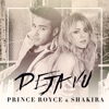Deja vu - Single, Prince Royce & Shakira