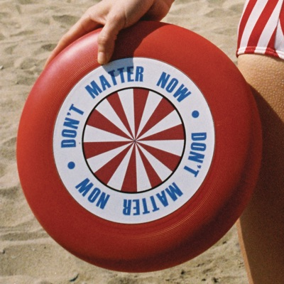 Cover art for Don't Matter Now