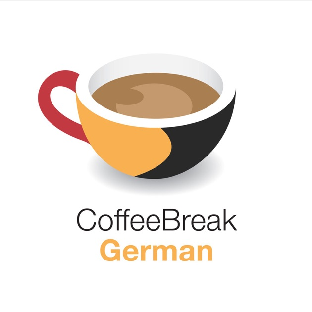 coffee break german by radio lingua network on apple podcasts. Black Bedroom Furniture Sets. Home Design Ideas