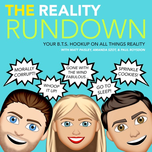 Cover image of The Reality Rundown