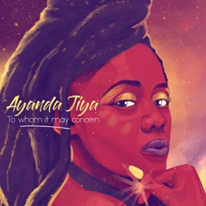 Ayanda Jiya - What Is Your Name?