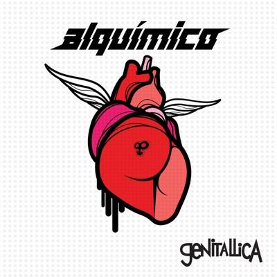 Alquímico - Single - Genitallica