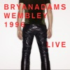 Wembley 1996 Live, Bryan Adams