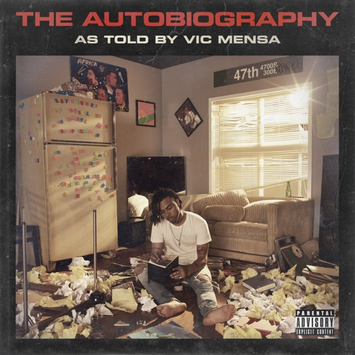 Vic Mensa - The Autobiography (Deluxe)
