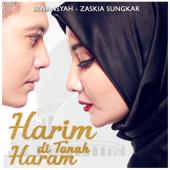 Harim Di Tanah Haram-Irwansyah & Zaskia Sungkar