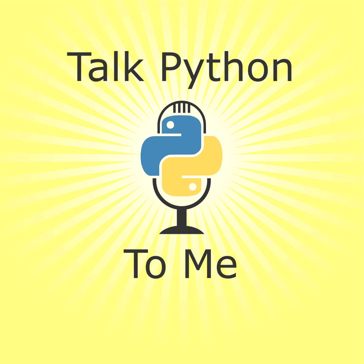 Best episodes of talk python to me python conversations for best episodes of talk python to me python conversations for passionate developers on podyssey podcasts fandeluxe Gallery
