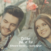 Edward Sanda - Doar pe a ta (feat. Ioana Ignat) artwork