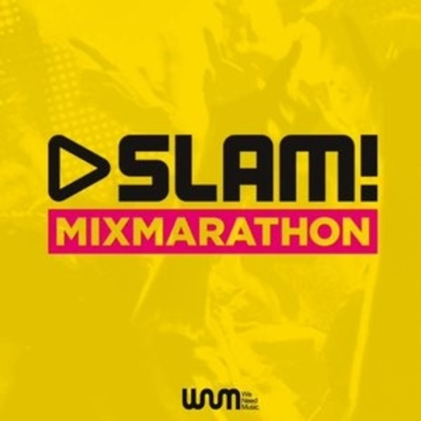 SLAM! Mix Marathon