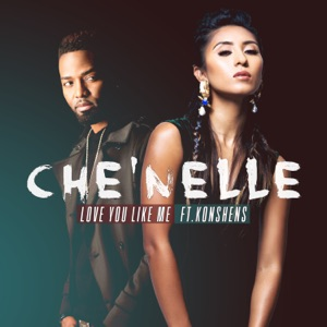 Love You Like Me (feat. Konshens) - Single Mp3 Download