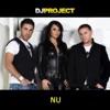 Nu (feat. Giulia) - Single