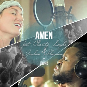 People & Songs - Amen feat. Charity Gayle, Joshua Sherman & the Emerging Sound