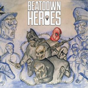 Beatdown Heroes - Criminal Russia