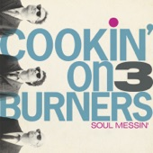 Cookin' On 3 Burners - Four n Twenty