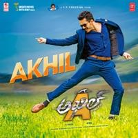 Akhil-The Power of Jua (Original Motion Picture Soundtrack)