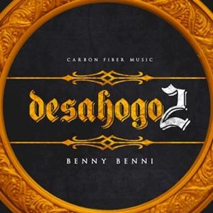 Desahogo 2 - Single Mp3 Download