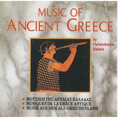 Music of ancient Greece