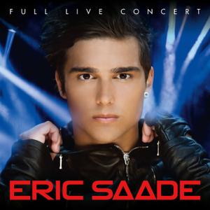 Eric Saade - Manboy (Live at Annexet)