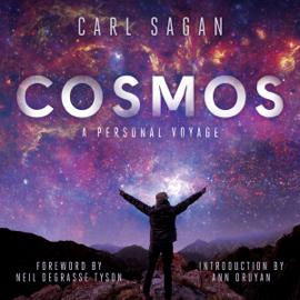 Cosmos (Unabridged) audiobook