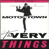 The Very Things - This Is Motortown (Overdrive)