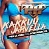 Pasi ja Anssi - Kakkuu Järvellä (feat. Portion Boys) artwork