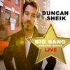 Duncan Sheik: Big Bang Concert Series (Live) - EP, Duncan Sheik