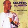 Sekouba Bambino - Mbambou artwork